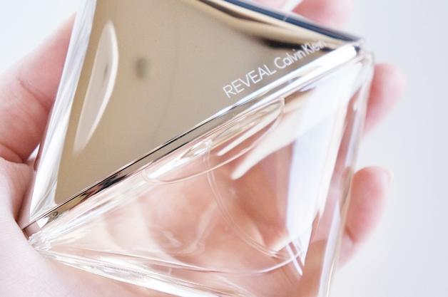 calvin klein reveal 4 - Calvin Klein Reveal eau de parfum