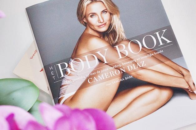 cameron diaz het body book the body book - Boekentips | Cameron Diaz, Claire Sandy & Jojo Moyes
