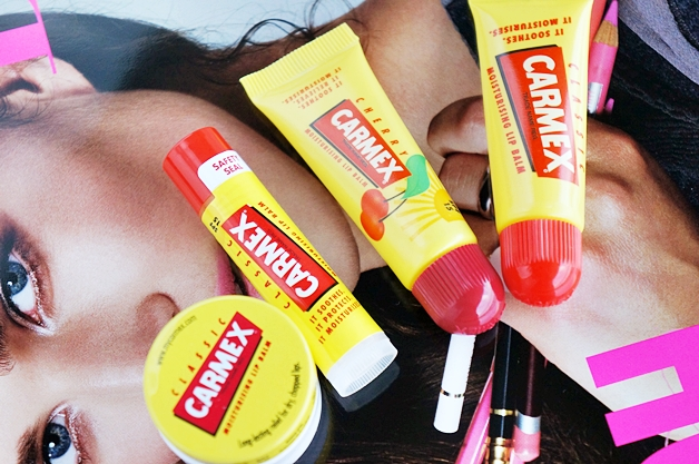 carmex lip 1 - Winter must have | Carmex lippenbalsems