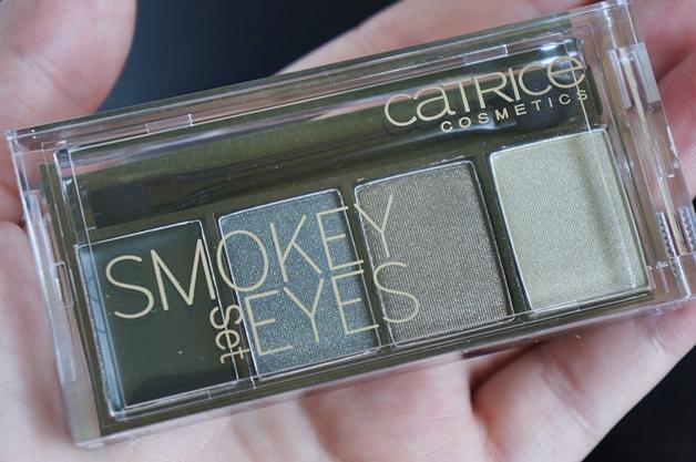 catricesmokeyeyes1 - Catrice Smokey Eyes Set | Love, Peas & Harmony