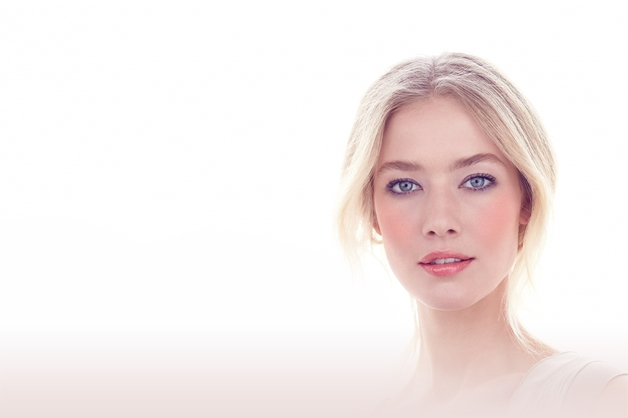 clarins make up lente 2014 8 - FOTD | Clarins Opalescence collectie spring 2014