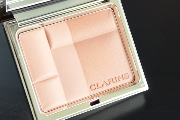 Clarins | Summer make-up collection 2012 'Enchanted'