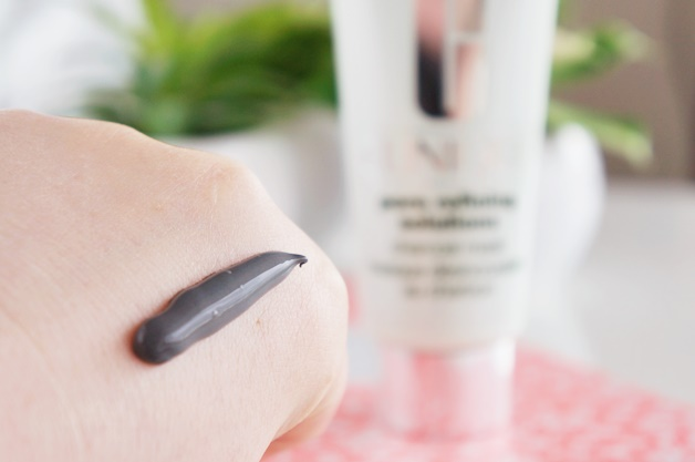 clinique pore refining solutions charcoal mask review 3 - Clinique pore refining solutions | Charcoal Mask