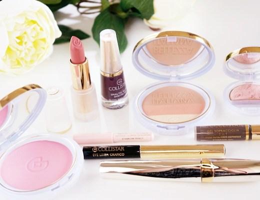 collistar italian beauty 3 - Collistar Italian Beauty herfst-winter collectie