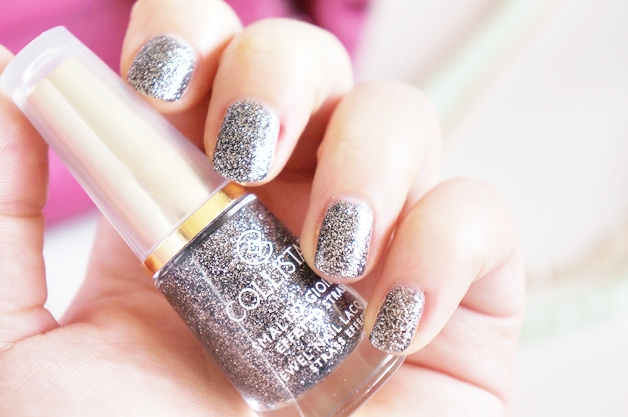 collistar jewel nail lacquer strass effect 4 - Collistar jewel nail lacquer strass effect