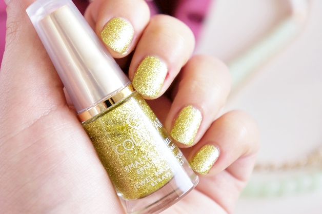collistar jewel nail lacquer strass effect 5 - Collistar jewel nail lacquer strass effect