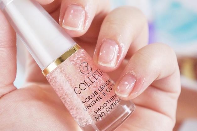 collistar sos kit perfect nails 3 - Collistar Perfect Nails SOS Kit