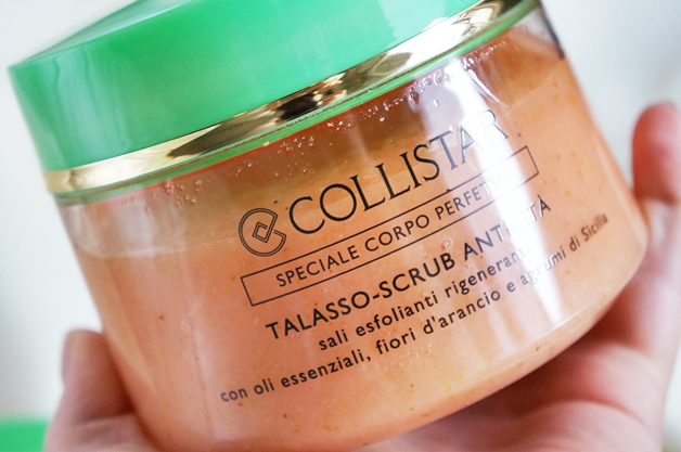 collistar talasso scrub anti age 2 - Love it! | Collistar talasso scrub