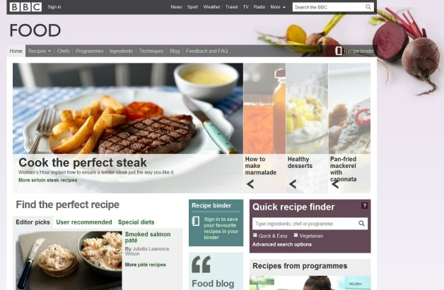 culinairesites3 - Culinaire website tips!