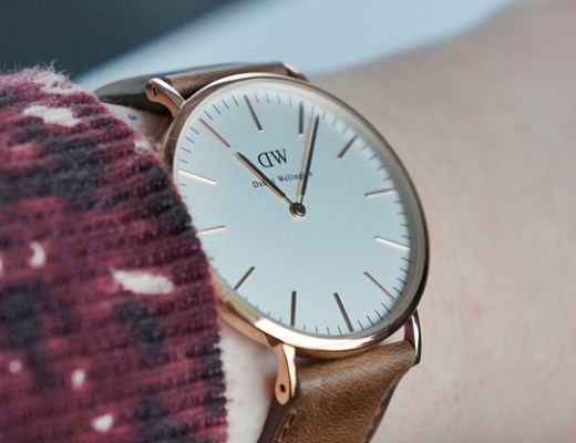 danielwellington2 - New in! | Daniel Wellington horloge