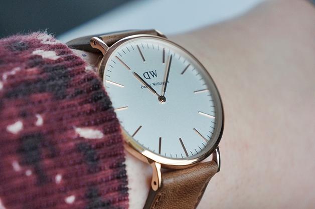danielwellington2 - New in! | Daniel Wellington horloge