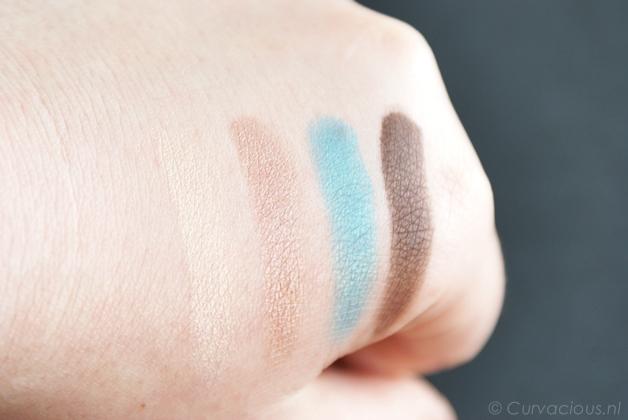 deborahmilanoquads4 - Deborah Milano | Quad eyeshadow Total Purple & Turquoise Touch