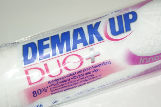 demakup6 - Review: Demak'Up producten