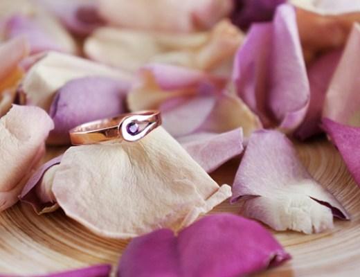 diamonds by me ring 5 - New in | Zelf ontworpen geboortering ♥