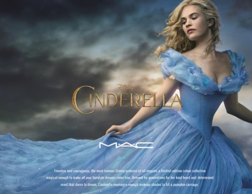 disney mac cinderella collectie 1 - Newsflash! | MAC x Disney Cinderella collectie