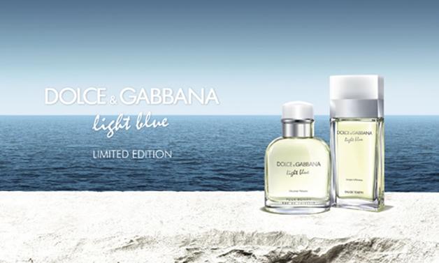 dolce gabbana light blue escape to panarea discover vulcano 1 - Dolce & Gabbana light blue limited edition