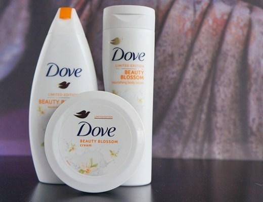 dove beauty blossom 1 - Dove Beauty Blossom
