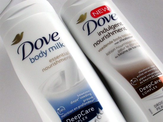 dovedeepcarecomplex1 - 3 from 1... Bodylotions!