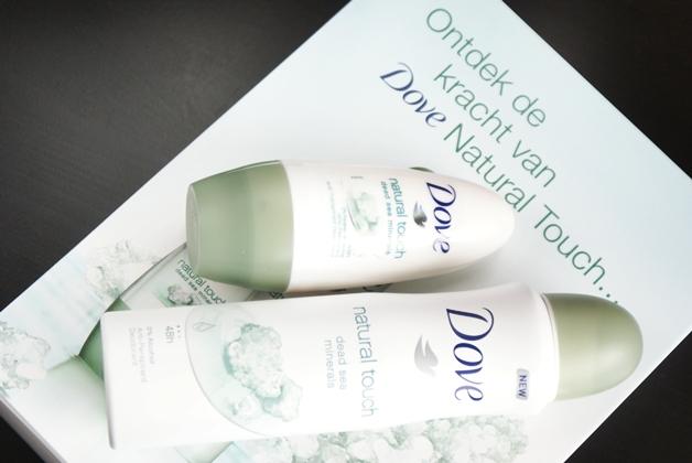 dovenaturaltouch1 - Newsflash! | Dove Natural Touch deodorant
