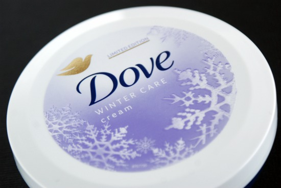 dovewintercair2 - Dove | Winter Care limited edition