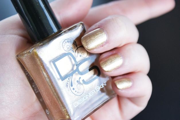 dsnagellakken4 - Designer Skin nagellakcollectie