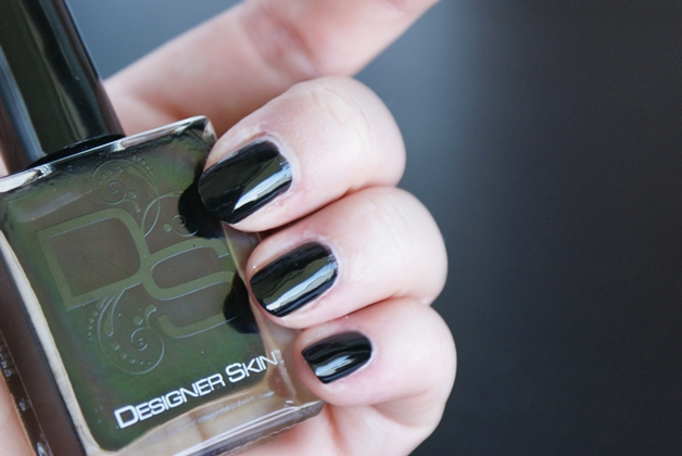 dsnagellakken7 - Designer Skin nagellakcollectie