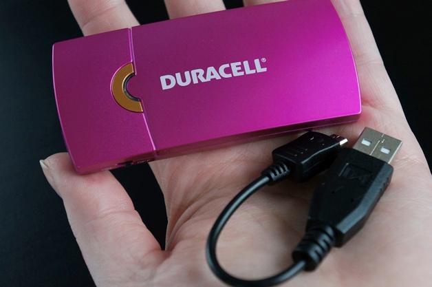 duracellmobieleoplader2 - Duracell mobiele oplader