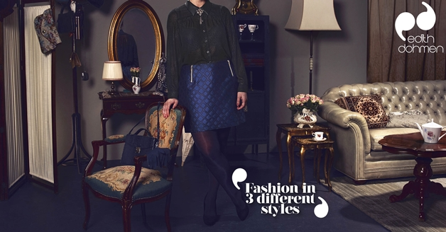 edith dohmen 2 - Plussize fashion | Edith Dohmen