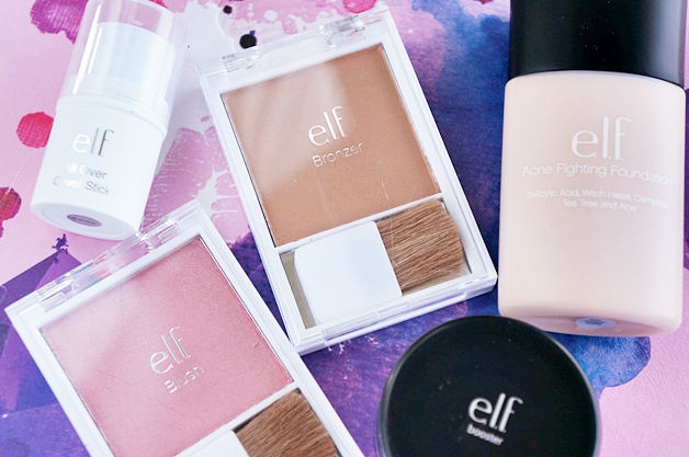 elf budget challenge 1 - Make-up budget challenge | e.l.f. (eyes lips face)