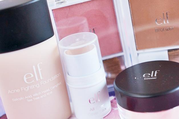 elf budget challenge 7 - Make-up budget challenge | e.l.f. (eyes lips face)