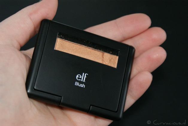 elf2012januari11 - New In | E.L.F. waterproof eyeliner pen's, mineral booster & blush