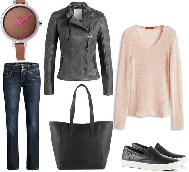 esprit inbetweenie plussize 3 - Plussize | Esprit inbetweenie outfit inspiratie
