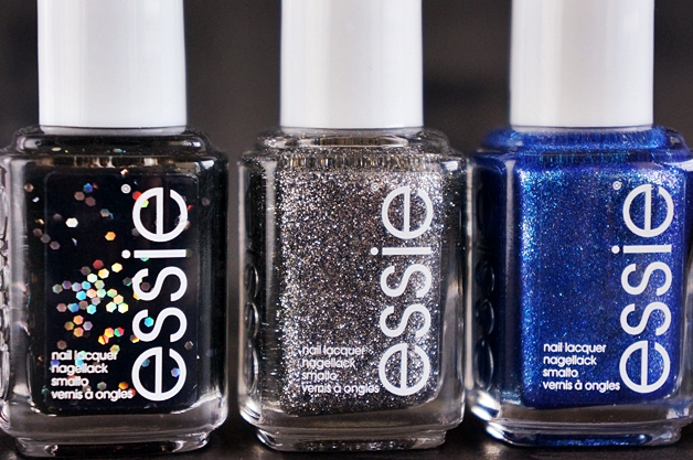 essie encrusted 2 - essie encrusted treasures collectie