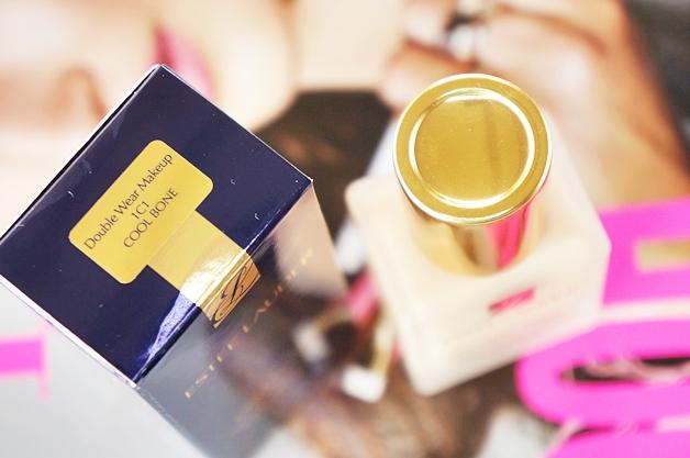 estee lauder double wear stay in place makeup foundation 1c1 cool bone 2 - Estée Lauder | Double Wear foundation