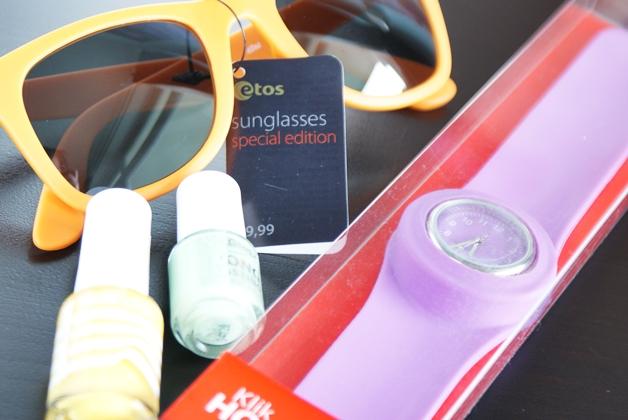 etos2012zomerkleur1 - Newsflash! | Kleur je zomer met Etos en spaar gratis nagellakjes!