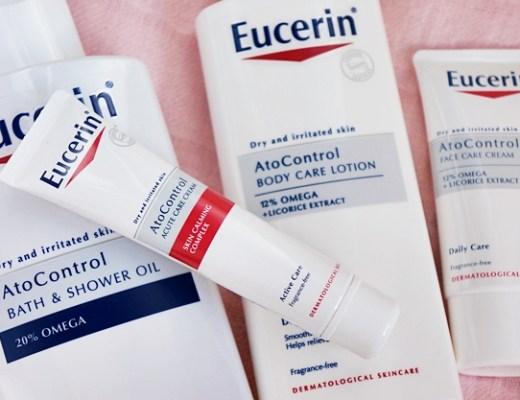eucerin atocontrol 1 - Eucerin AtoControl voor de droge en jeukende huid