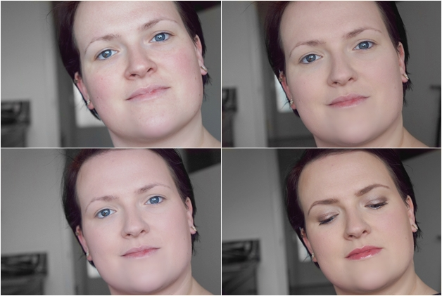 everyday make up routine updated januari 2014 6 - Mijn huidige make-up routine (updated)