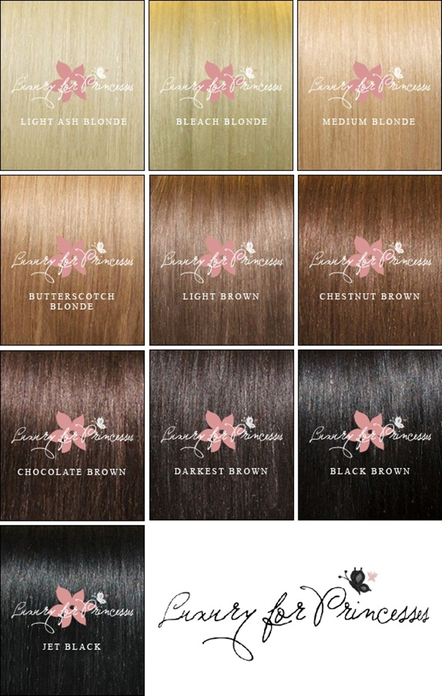 extensions1 - New in! | Luxury for Princesses extensions