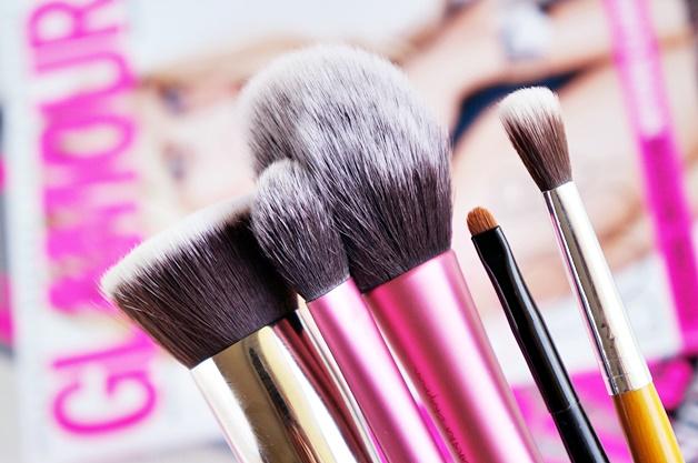 favoriete make up kwasten 2 - Mijn top 5 make-up kwasten & how-to kwasten wassen