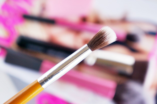 favoriete make up kwasten 4 - Mijn top 5 make-up kwasten & how-to kwasten wassen
