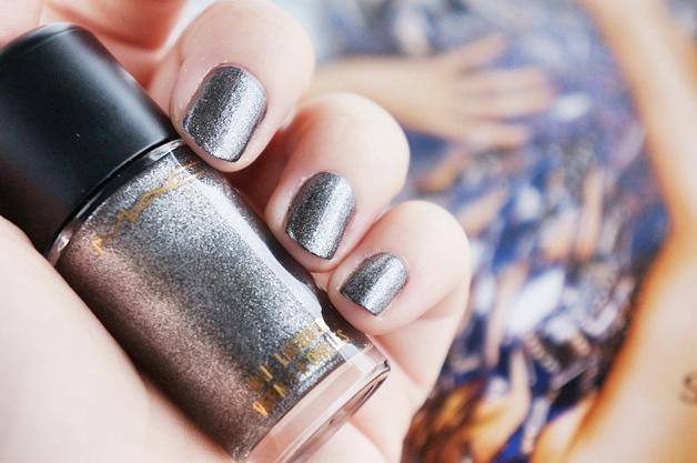 favoriete winter nagellak 2014 2 - Mijn top 5 | Winterse nagellakjes