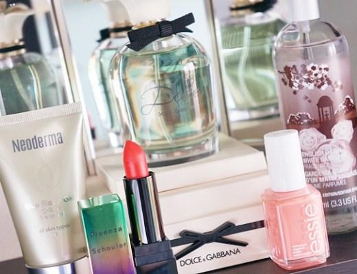 favorieten april 2014 6 - Favoriete beautyproducten april 2014