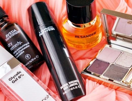 favorieten beauty februari 2014 - Favoriete beautyproducten februari 2014
