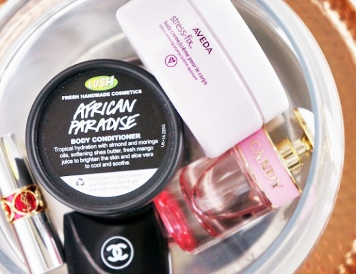 favorieten mei 2014 - Favoriete beautyproducten mei 2014