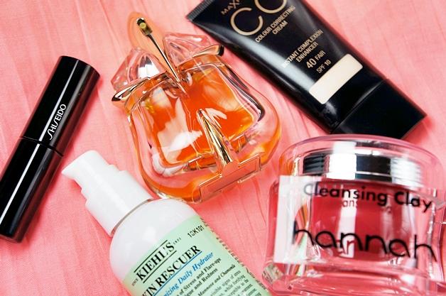 favorieten september 2013 1 - Mijn top 5 | Beautyproducten van september 2013