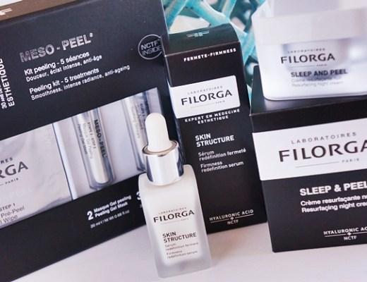 filorga november 2013 1 - Skincare challenge #2 | Filorga