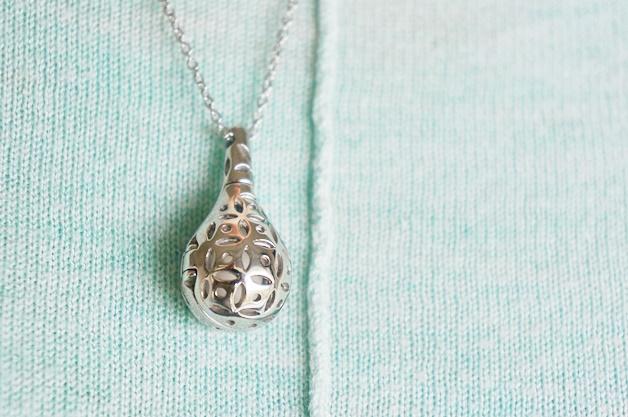 flo perfume jewellery 1 - Love it! Flo perfume jewellery