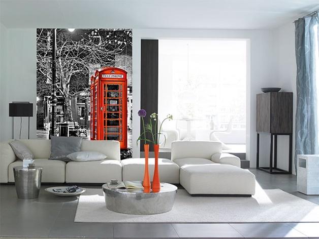 fotobehang 6 - Interieur inspiratie | Fotobehang