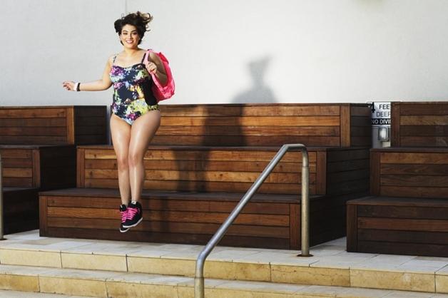 gabifresh swimwear 1 - Plus size blogger Gabifresh lanceert badkledinglijn