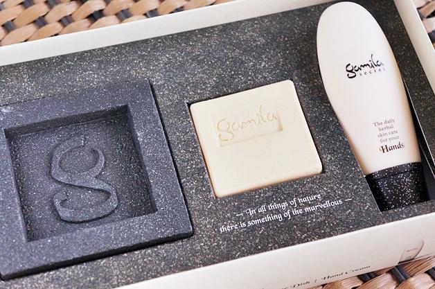 gamila secret giftset 2 - Gamila Secret giftset (+ win!)